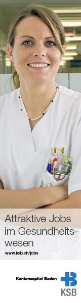 Attraktive Jobs im Gesundheitswesen